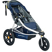 Burley Solstice Single Jogging Stroller