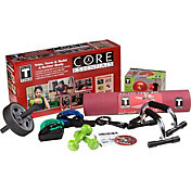 Body Solid Core Essentials Fitness Pack