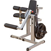 Body Solid GCEC340 Cam Series Leg Extension Curl Machine