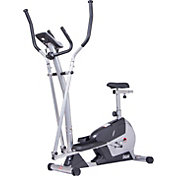 Body Champ 2-in-1 Cardio Dual Trainer