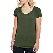 CALIA by Carrie Underwood Women's Everyday Heather T-Shirt