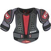 CCM Junior QuickLite 250 Ice Hockey Shoulder Pads
