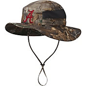 Columbia Men's Alabama Crimson Tide Camo Bora Bora Hat