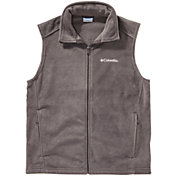 Columbia Men's Steens Mountain Fleece Vest
