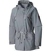 Columbia Women's Good Ways Rain Jacket