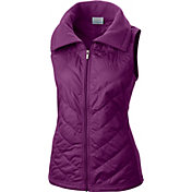 Columbia Women's Plus-Size Mix It Around Vest