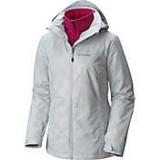 Columbia Women's Whirlibird Interchange 3-in-1 Jacket