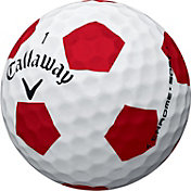 Callaway Chrome Soft Truvis Golf Balls – 3 Pack