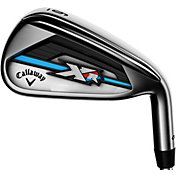 Callaway XR OS Individual Irons – (Graphite)