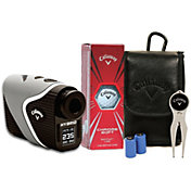 Callaway Hybrid Laser-GPS Rangefinder with Power Pack