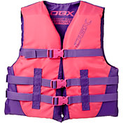 DBX Youth Vector Series Nylon Life Vest