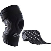 DonJoy Performance Bionic Knee Brace & Defender Skin Kit