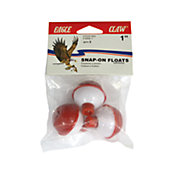 Eagle Claw Snap On Floats