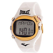 Everlast HR5 Finger Touch HRM Watch
