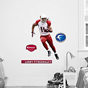Fathead Jr. Larry Fitzgerald Wall Graphic