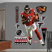 Fathead Atlanta Falcons Julio Jones Real Big Fathead