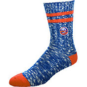 For Bare Feet New York Islanders Alpine Socks