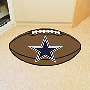 FANMATS Dallas Cowboys Football Mat