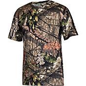 88c20428e26cc Field & Stream Men's Camo Hunting Shirt