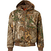 Field & Stream Men's Twill Bomber Jacket
