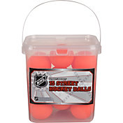 Franklin NHL High Density Balls 15 Pack