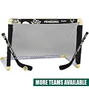 Franklin NHL Team Mini Knee Hockey Set