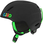 Giro Youth Launch Jr. Snow Helmet