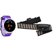 Garmin Forerunner 230 GPS Watch and HRM Bundle