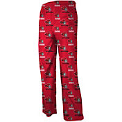 Gen2 Youth Rutgers Scarlet Knights Scarlet Sleep Pants