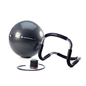 HALO Trainer Plus with Stability Ball & Pump