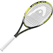 HEAD YouTek IG Challenge MP Tennis Racquet