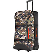 High Sierra AT Lit 32'' Wheeled Duffle Upright Bag