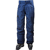 Helly Hansen Men's Sogn Cargo Insulated Pants