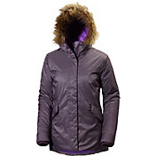 Helly Hansen Women's Hilton 2 Insulated Parka