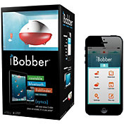 ReelSonar iBobber Bluetooth Smart Castable Fishfinder