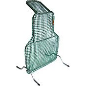 Jugs 6' Fixed Frame Short Toss Protective Screen