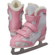 Jackson Ultima Girls' Softec Tri-Grip Figure Skates