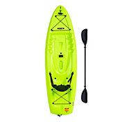 Lifetime Hydros 85 Angler Kayak with Paddle