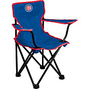 Chicago Cubs Toddler Chair