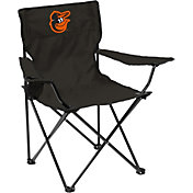Baltimore Orioles Team-Colored Canvas Chair