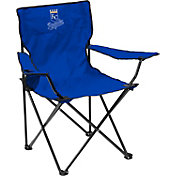 Kansas City Royals Team-Colored Canvas Chair