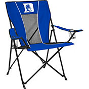 Duke Blue Devils Game Time Chair
