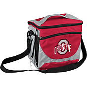 Ohio State Buckeyes 24 Can Cooler