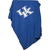 Kentucky Wildcats Sweatshirt Blanket
