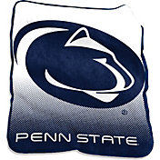 Penn State Nittany Lions Raschel Throw