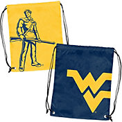 West Virginia Mountaineers Doubleheader Backsack
