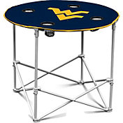 Logo West Virginia Mountaineers Round Table