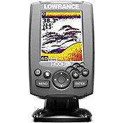 Lowrance Hook-3x Fish Finder