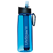 LifeStraw Go 22 oz. Filter Water Bottle
