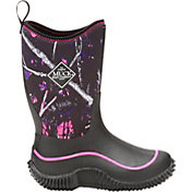 Muck Boot Kids' Hale Insulated Rubber Hunting Boots